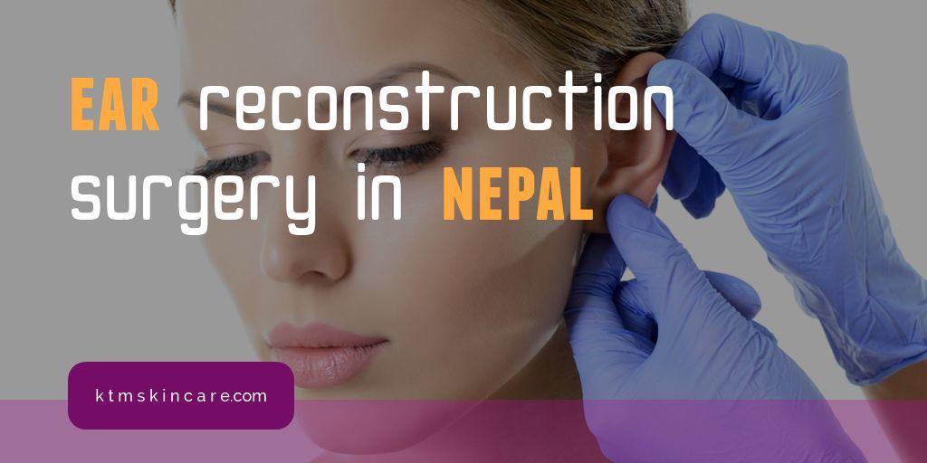 Ear Surgery In Kathmandu
